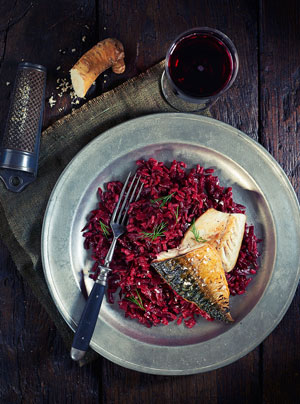 Mackeral-&-Beetroot-Risotto-Home