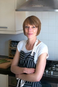 Val: cook and author of Hearty Food