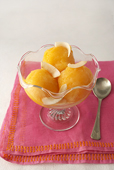 mango sorbet thumbnail