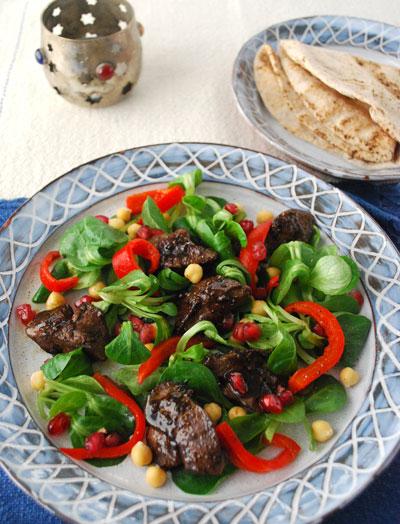 chicken-liver-salad-P