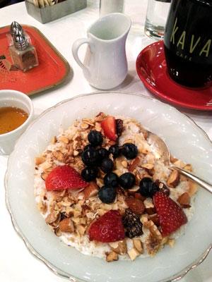 Kava_oatmeal